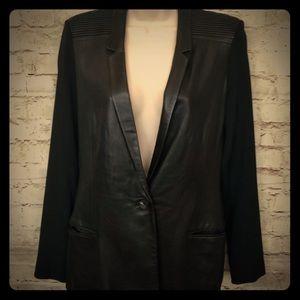 Helmut Lang size 6 blazer